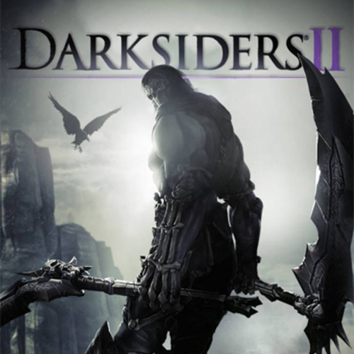 Acheter Darksiders 2 Ultimate DLC Bundle Cle Cd Comparateur Prix