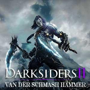 Acheter Darksiders 2 Van Der Schmash Hammer Clé Cd Comparateur Prix