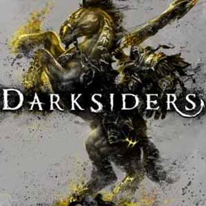 Acheter Darksiders Warmastered Edition Xbox One Code Comparateur Prix