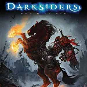 Acheter Darksiders Wrath of War Xbox 360 Code Comparateur Prix