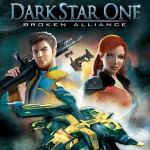 Acheter Darkstar One Broken Alliance Xbox 360 Code Comparateur Prix