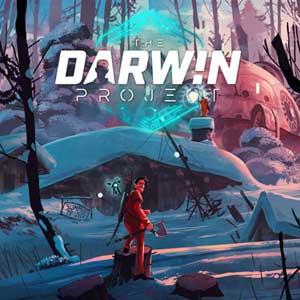 Acheter Darwin Project Clé CD Comparateur Prix