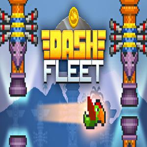 Dash Fleet