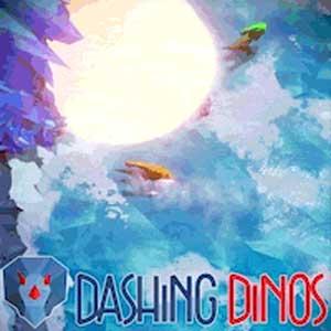 Acheter Dashing Dinos Clé Cd Comparateur Prix