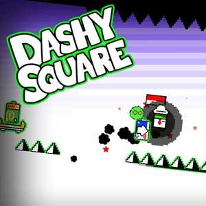 Acheter Dashy Square Clé Cd Comparateur Prix