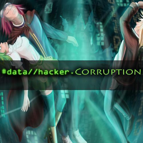 Acheter Data Hacker Corruption Clé Cd Comparateur Prix