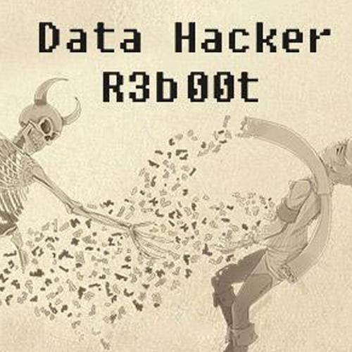 Acheter Data Hacker Reboot Clé Cd Comparateur Prix