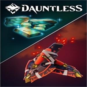 Dauntless Doomslayer of Krolach Bundle