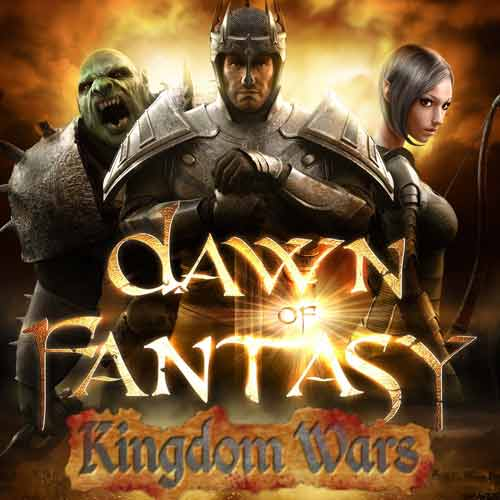 Acheter Dawn of Fantasy Kingdom Wars clé CD Comparateur Prix
