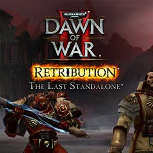 Acheter Dawn of War 2 Retribution The Last Stand Clé Cd Comparateur Prix