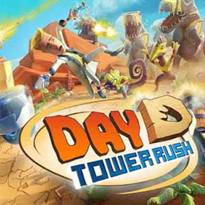 Acheter Day D Tower Rush Clé Cd Comparateur Prix