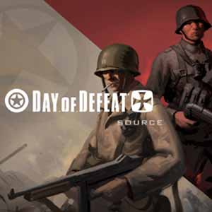Acheter Day of Defeat Source Clé Cd Comparateur Prix