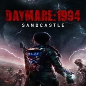 Daymare 1994 Sandcastle
