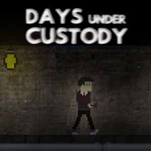 Acheter Days Under Custody Clé Cd Comparateur Prix