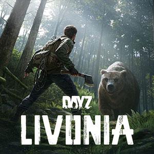 DayZ Livonia