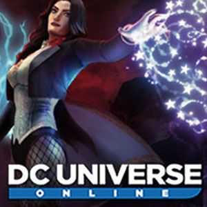 DC Universe Online Episode 34 Justice League Dark