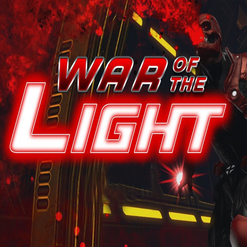 DC Universe Online War of the Light