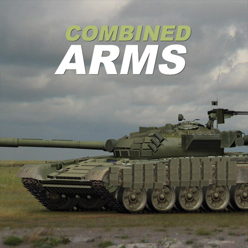 DCS Combined Arms 1.5