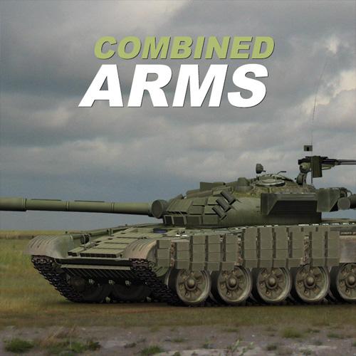 Acheter DCS Combined Arms 1.5 Clé Cd Comparateur Prix