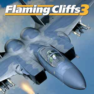 Acheter DCS Flaming Cliffs 3 Clé Cd Comparateur Prix