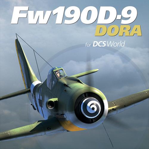 Acheter DCS FW 190 D-9 Dora Clé Cd Comparateur Prix