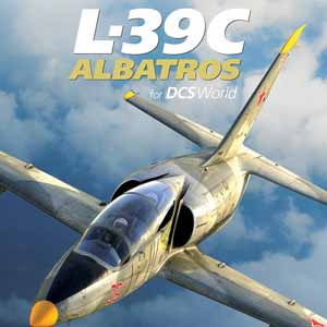 Acheter DCS L-39 Albatros Clé Cd Comparateur Prix