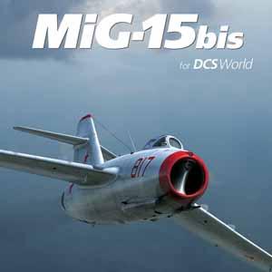 Acheter DCS MiG-15Bis Clé Cd Comparateur Prix