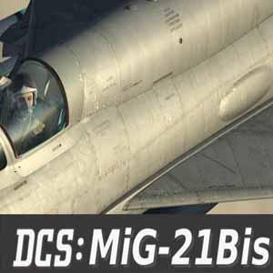 DCS MiG-21Bis