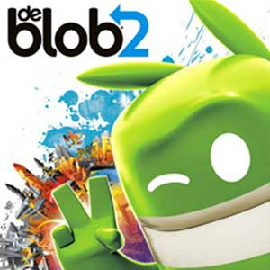 Acheter De Blob 2 Xbox One Code Comparateur Prix