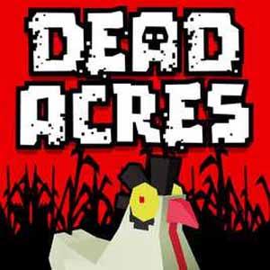 Acheter Dead Acres Clé Cd Comparateur Prix