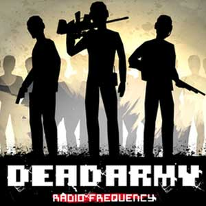Acheter Dead Army Radio Frequency Clé Cd Comparateur Prix