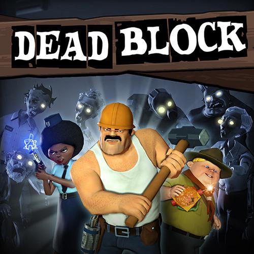 Acheter Dead Block Clé Cd Comparateur Prix
