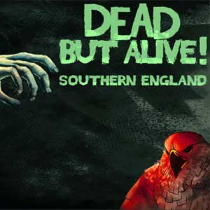 Acheter Dead But Alive Southern England Clé Cd Comparateur Prix