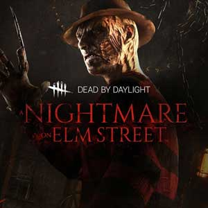 Acheter Dead By Daylight A Nightmare On Elm Street Clé CD Comparateur Prix