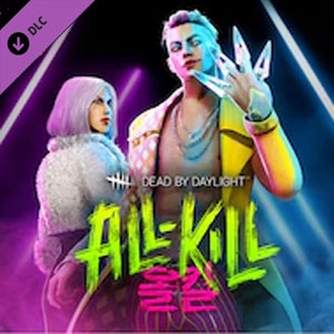Acheter Dead by Daylight ALL-KILL Chapter Nintendo Switch comparateur prix