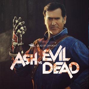 Acheter Dead by Daylight Ash vs Evil Dead Nintendo Switch comparateur prix