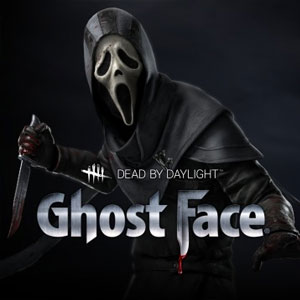 Acheter Dead by Daylight Ghost Face Nintendo Switch comparateur prix