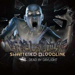 Acheter Dead by Daylight Shattered Bloodline Clé CD Comparateur Prix