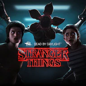Acheter Dead by Daylight Stranger Things Chapter PS5 Comparateur Prix