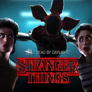 Acheter Dead by Daylight Stranger Things Chapter Clé CD Comparateur Prix