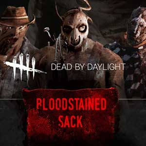 Acheter Dead by Daylight The Bloodstained Sack Clé Cd Comparateur Prix
