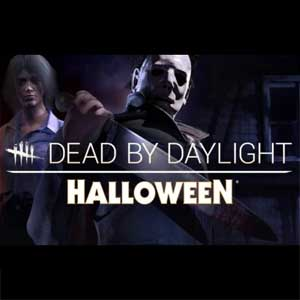 Acheter Dead by Daylight The Halloween Chapter Clé Cd Comparateur Prix