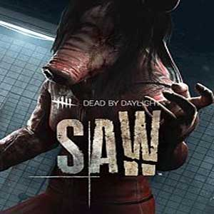 Dead by Daylight the Saw Chapter