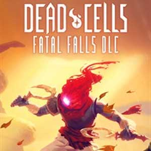 Dead Cells Fatal Falls