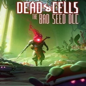 Acheter Dead Cells The Bad Seed Xbox Series Comparateur Prix