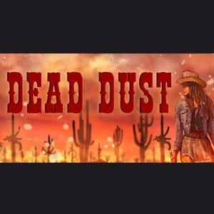 Acheter Dead Dust Clé CD Comparateur Prix