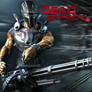 Acheter Dead Effect 2 Clé Cd Comparateur Prix