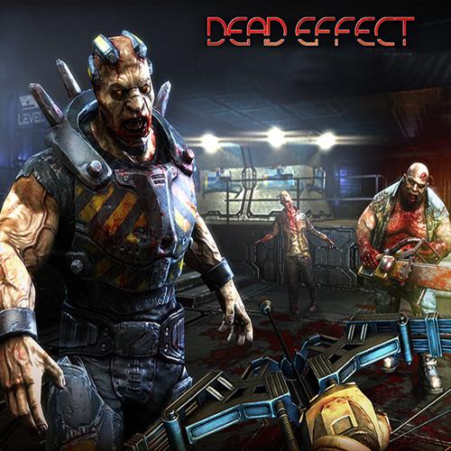 Acheter Dead Effect Clé Cd Comparateur Prix