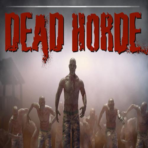 Acheter Dead Horde Clé Cd Comparateur Prix