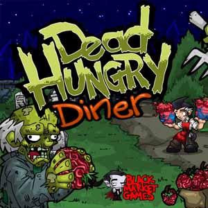Acheter Dead Hungry Diner Clé Cd Comparateur Prix
